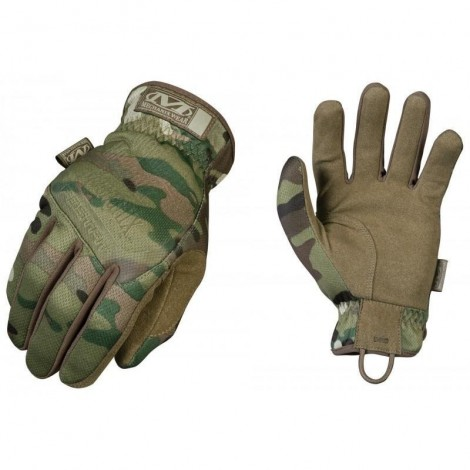 MECHANIX GUANTI FASTFIT ANTISTATIC MULTICAM MC - MECHANIX