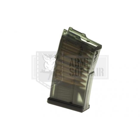 VFC CARICATORE MONOFILARE MID CAP 417 DA 100 bb MAGAZINE NERO BLACK - VFC VegaForceCompany