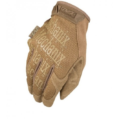 MECHANIX GUANTI THE ORIGINAL COYOTE CB - MECHANIX