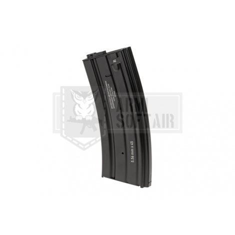 VFC CARICATORE MAGGIORATO H&K HK 416 / M4 HI-CAP 320 bb - VFC VegaForceCompany