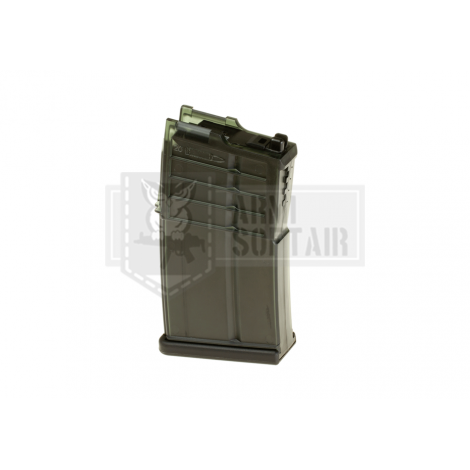 VFC CARICATORE FUCILE GAS H&K HK 417 HK417D GBR GBB 20 bb - VFC VegaForceCompany