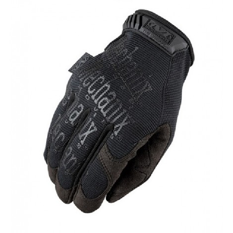 MECHANIX GUANTI THE ORIGINAL 0.5 mm NERI BLACK - MECHANIX