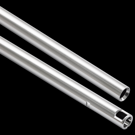 FPS Canna interna 185 mm di precisione 6.03 mm in acciaio inox AISI 304 (PIB185) - FPS softair