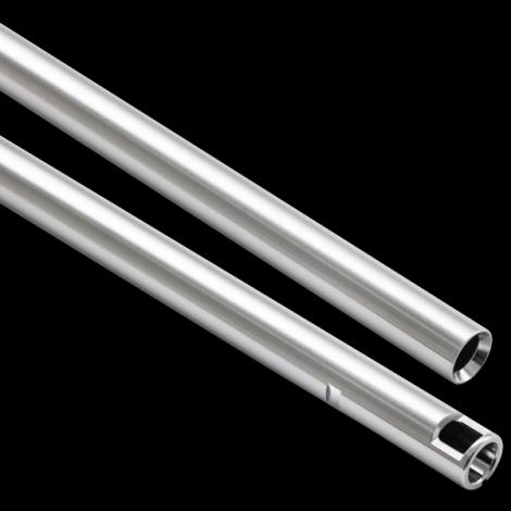 FPS Canna interna 275 mm di precisione 6.03 mm in acciaio inox AISI 304 (PIB275) - FPS softair