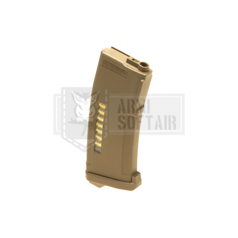PTS Syndicate EPM MONOFILARE MIDCAP Enhanced Polymer Magazine 150 bb TAN DE - PTS