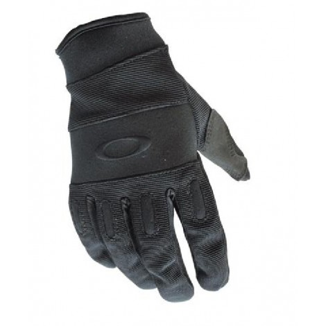 OAKLEY GUANTI SI LIGHTWEIGHT GLOVES NERI BLACK - OAKLEY