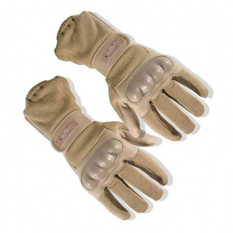 WILEY X GUANTI TAG-1 TACTICAL ASSAULT GLOVE FLAME RESISTANT COYOTE CB - WILEY X