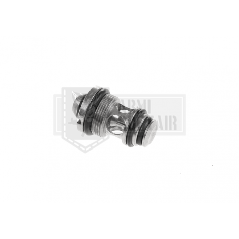 GUARDER HIGH PRESSURE VALVE VALVOLA G17 / G18 /G26 GLOCK BERETTA M9 Part TM17/18C/26/M9 High Output Valve - GUARDER