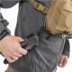 HELIKON TATTICO NUMBAT PACK CHEST RIG ROSSO CRIMSON SKY / BLACK - HELIKON