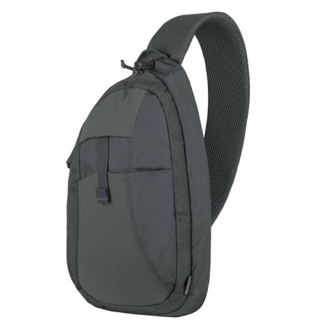 HELIKON ZAINO da spalla EDC Sling Backpack - Nylon Polyester GRIGIO SHADOW GREY - HELIKON