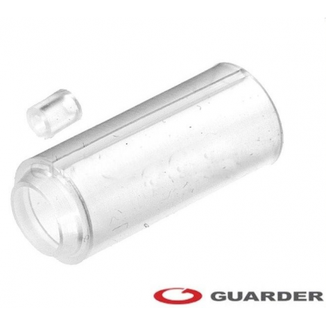 GUARDER GOMMINO HOP UP TRASPARENTE SOFT ASG - GUARDER