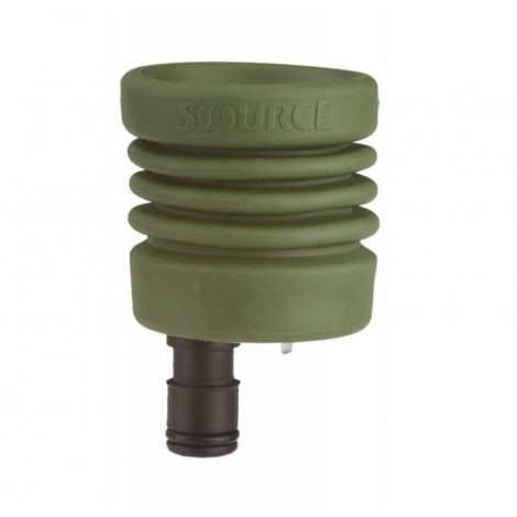 SOURCE UTA ADATTATORE UNIVERSAL TUBE ADAPTER VERDE - SOURCE