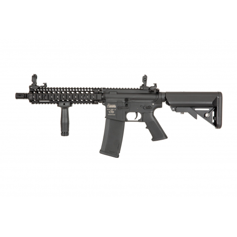 SPECNA ARMS MK18 Daniel Defence® SA-C19 CORE NERO BLACK - SPECNA ARMS