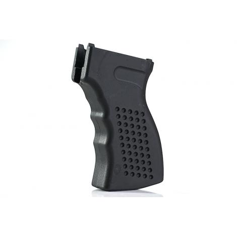 ASURA DYNAMICS IMPUGNATURA MOTORE AK RK-3 AK Pistol Grip for AEG NERO BLACK - ASURA DYNAMICS