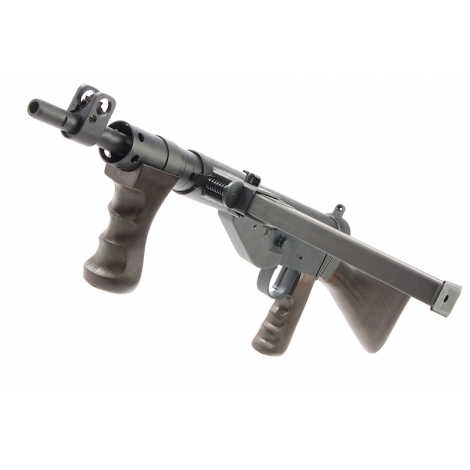 Northeast airsoft STEN MK5 A GAS SCARRELLANTE RINCULANTE GBB GAS BLOWBACK - Northeast airsoft