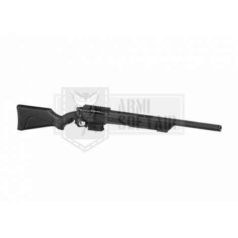 ACTION ARMY AAC T11 VSR SNIPER NERO BLACK - ACTION ARMY