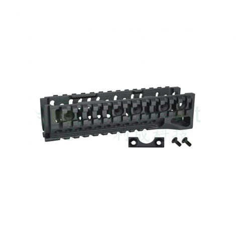 "LCT ZB-21M RIS RAIL PARAMANO Handguard ""Classic"" for PP19 PP-19-01 Vityaz - LCT"