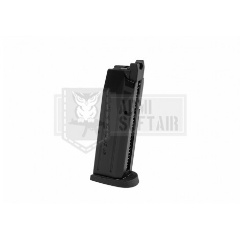 WE CARICATORE M&P GBB PISTOLA GAS 22 bb - WE