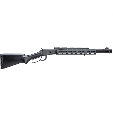 MARUSHIN Raptor Zero 1892 Tactical Winchester Under Lever Gas Shotgun NERO BLACK - MARUSHIN