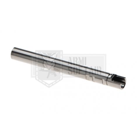 MAPLE LEAF CANNA INTERNA DI PRECISIONE 6.02 Inner Barrel for GBB Glock G19/G19X Pistol 86 mm GBB - MAPLE LEAF