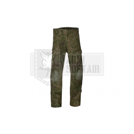 INVADER GEAR PANTALONI PREDATOR COMBAT PANTS DIGITAL FLORA RUSSIAN CAMO - INVADER GEAR