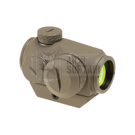 Primary Arms RED DOT SLx MD-RB-AD 2 MOA TAN FDE - Primary Arms