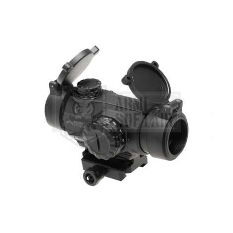 Primary Arms RED DOT 1x Compact Prism Scope ACSS Cyclops NERO BLACK - Primary Arms