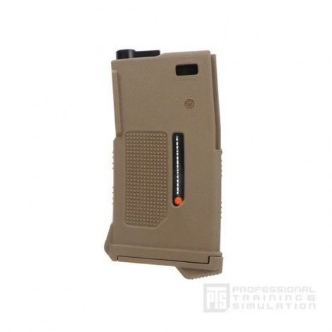 PTS Syndicate EPM-1 S EPM1S MONOFILARE MIDCAP Enhanced Polymer Magazine 170 bb TAN FDE - PTS