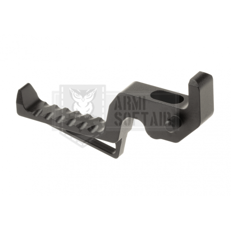 ACTION ARMY GRILLETTO TATTICO T10 TYPE B NERO - ACTION ARMY