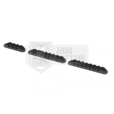 ACTION ARMY KIT DI SLITTE RAIL PER AAC21 - ACTION ARMY